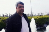 İzmir'de çivili cinayet
