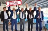 İzmir'de örnek tablo: Demokrasi şöleni