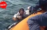 İzmir'de tekne battı: 4'ü çocuk 6 ölü, 4 kayıp