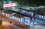İzmir Tramvayı'ndan vatandaşlara uyarı: Panik yok!