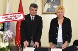İzmir Zeytincilik Araştırma Enstitüsü için güç birliği