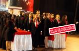 İzmirli öğretmenler günlerini kutladı