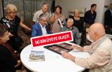 Karşıyaka'nın Bilge Çınarları sezonu açtı