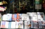 Kaşıkçı vakasında ABD'de yalan haberlerler sergisi