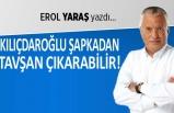 """""""Kılıçdaroğlu şapkadan tavşan çıkarabilir"""""""