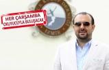 Küçük Kulüp Başkanı Emre Sarıgedik, Ben TV'de yazacak!