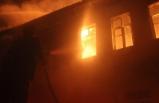 Kütahya'da büyük yangın!