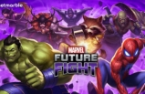MARVEL Future Fight'a 3 yeni karakter!