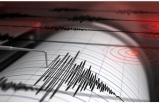 Norveç açıklarında şiddetli deprem!