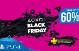 PlayStation oyunları için 'Black Friday' indirimi başladı!
