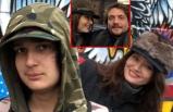 Sevgilisi de eşlik etti! Londra'da evlat ziyareti