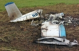 Son dakika: Denizli'de eğitim uçağı düştü