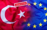 Türkiye ve AB'den önemli İran kararı