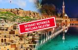 Yurt dışından önce buraları görün: Şanlıurfa ve Mardin