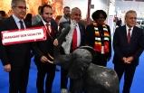 Afirka'dan İzmir'e 'doğal' hediye