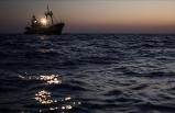 Akdeniz'deki yük gemisinde 6 ton esrar ele geçirildi