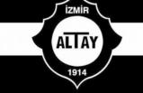 Altay'ın konuğu Osmanlıspor