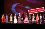 Anadolu Destanı'nı Tayland'da tanıttılar