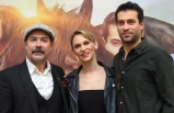 'Bizim İçin Şampiyon' İzmir galası yapıldı