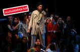 Bornova Belediyesi Şehir Tiyatrosu şehrin sanat hayatını besliyor