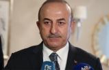 Çavuşoğlu: Türkiye bu konunun peşini bırakmayacak