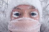 Dünyanın En Soğuk Yerleşim Bölgesi Oymyakon'dan içinizi donduracak fotoğraflar