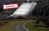 Ege'deki yağışlar İzmir'in barajlarını doldurmaya yetmedi
