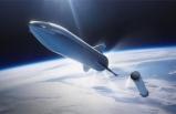 Elon Musk, uzay aracı Starship için tarih verdi