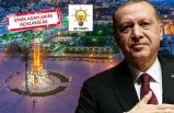 Erdoğan 5 Ocak'ta İzmir'de!