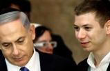Facebook, İsrail Başbakanının oğlunun hesabını askıya aldı