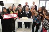 Gaziemir'de 'özel' yeni yıl eğlencesi