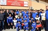 Hamza Yerlikaya: Türk sporu yükselişte