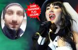 Hande Yener'i taciz eden sanık akıl hastanesine sevk edildi