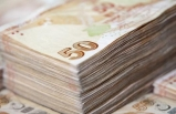 Hazine 1,5 milyar lira borçlandı