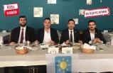 İYİ Partili gençler, yerel seçime hazır
