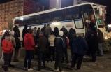 İzmir'de ortalığı savaş alanına çeviren kaza