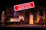 İzmir Devlet Tiyatrosu 'Oğul' ile sahnede