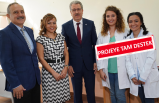 Kanserle mücadelede Türk- Japon işbirliği