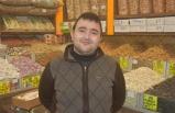Kemeraltı Çarşısı'nda yılbaşı alışverişi başladı