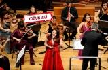 KODA'dan 2019'a müzik şöleniyle 'merhaba'