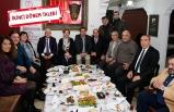 Mardinlilerden Pekdaş'a destek