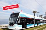 Metro ve tramvaya yeni yıl düzenlemesi