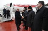 Moskova'da kritik toplantı