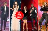 O Ses Türkiye 2019 yılbaşı özel bölümünde hangi ünlü isimler var?