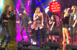 O Ses Türkiye Yılbaşı programında kimler olacak?