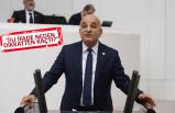 Polat: ''Kopyala yapıştır'' ÇED'i meclise taşıdı