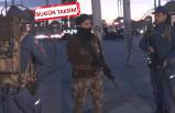 Taksim'de 'drone savar'lı önlem