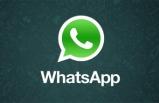 WhatsApp kullanıcılarını sevindirecek gelişme!
