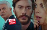 Yasak Elma'da Yıldız'a eşi Halit ve yasak aşkı Kemal şoku!