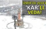 Yılın son haftası İzmir'de hava nasıl olacak